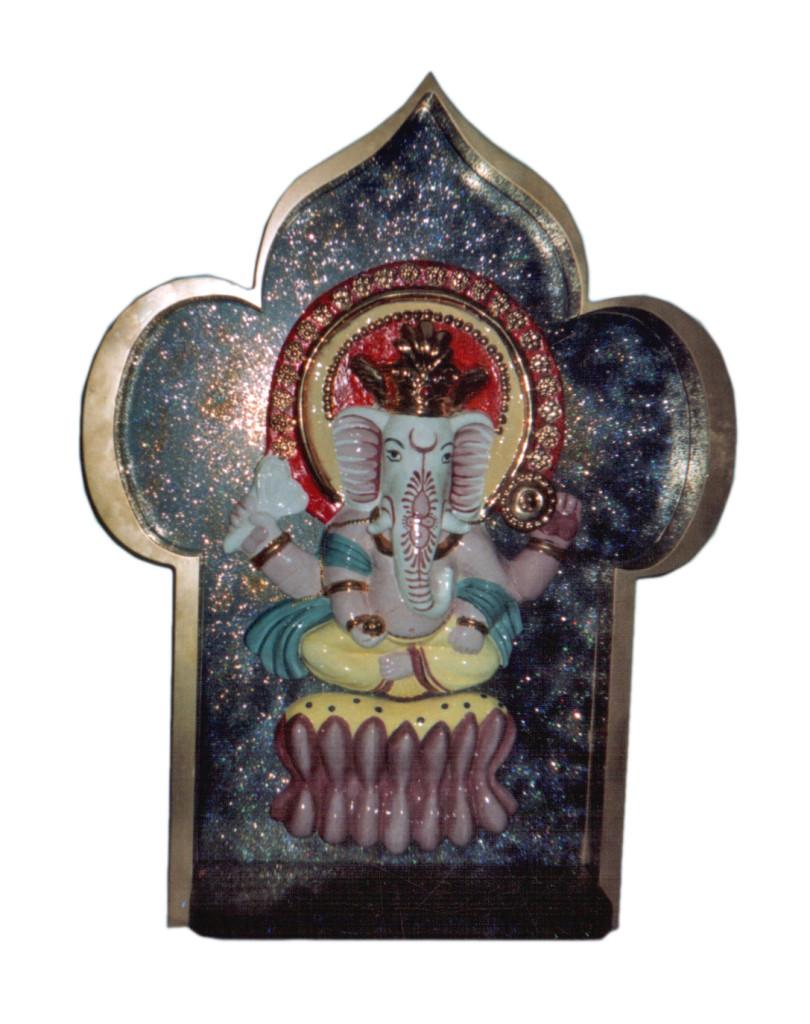 Ganesh (cafe bollywood)
